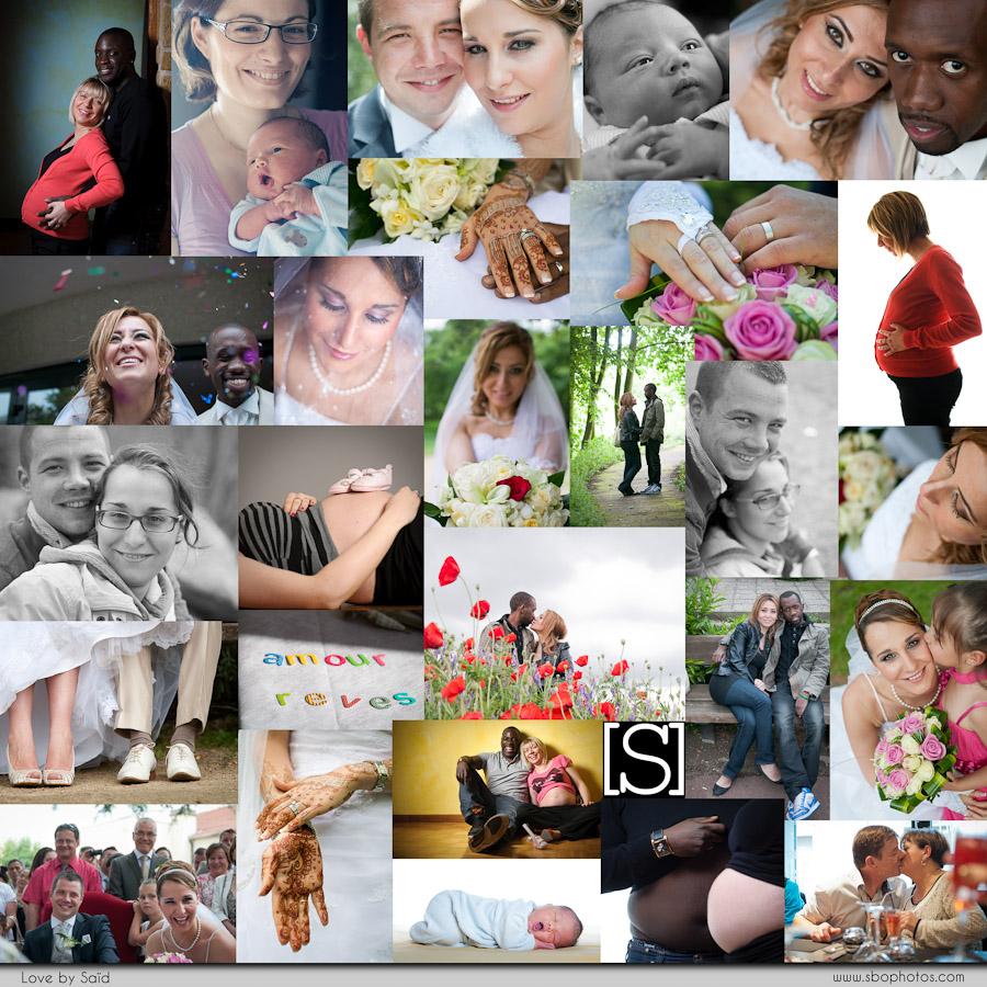 2012 Love Retrospective