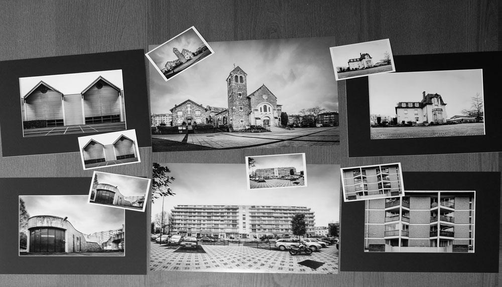 Exposition à Franconville