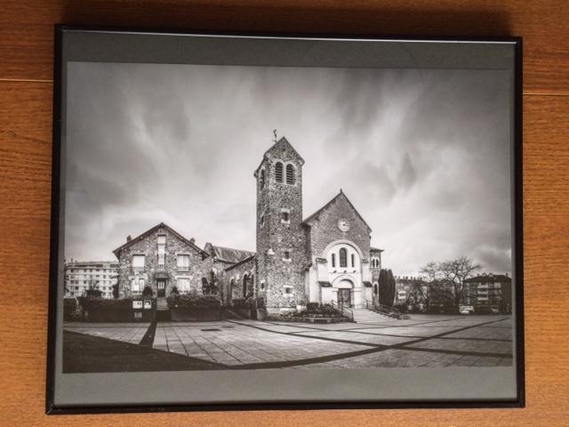 Eglise Sainte-Madeleine à Franconville