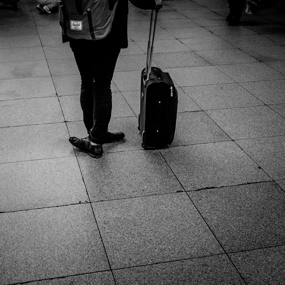 The traveller #02