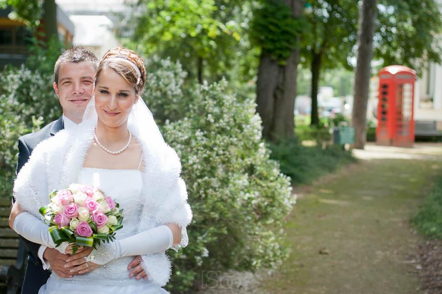 Mariage Sibel & Max